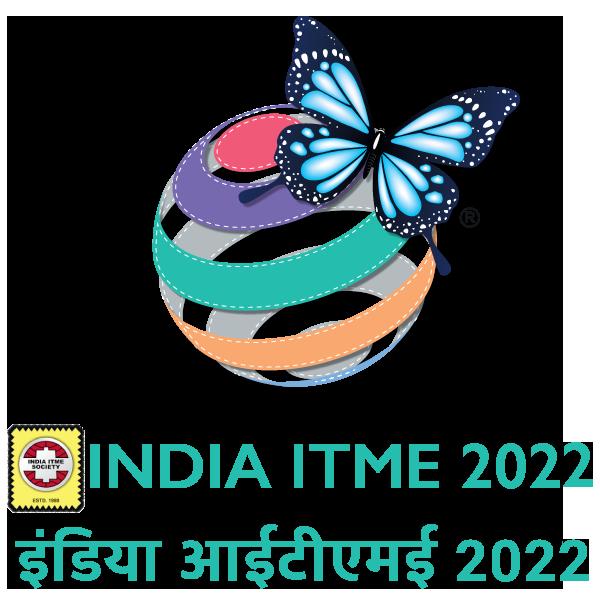 INDIA ITME 2021 Logo