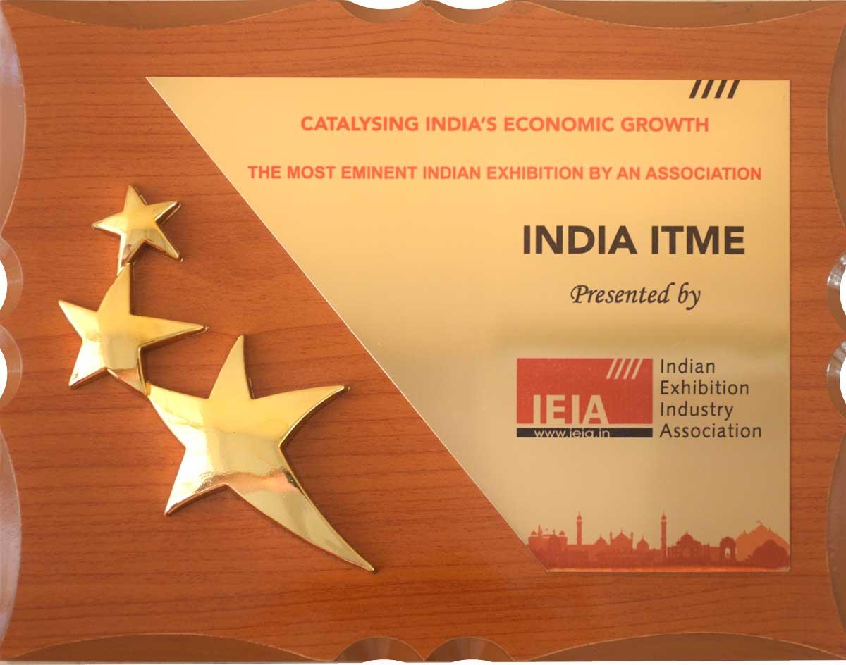 IEIA Award
