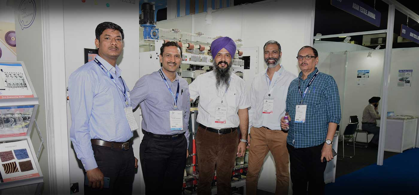 PRODUCT LAUNCH AT INDIA ITME