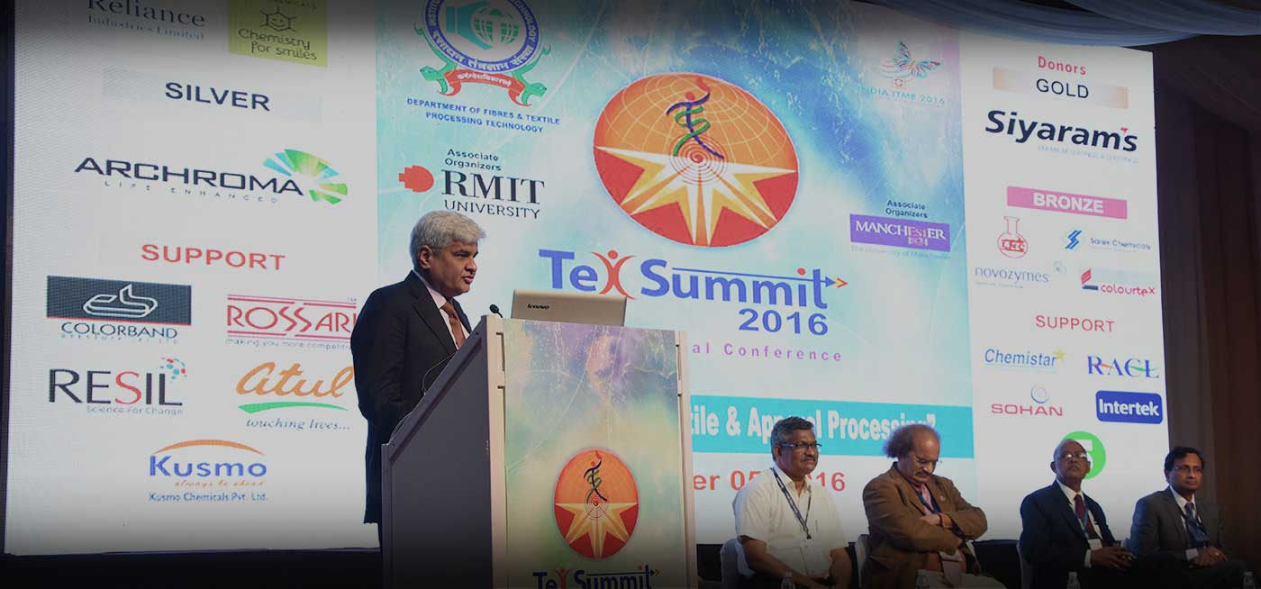 SEMINAR AND ALUMINI MEET AT INDIA ITME